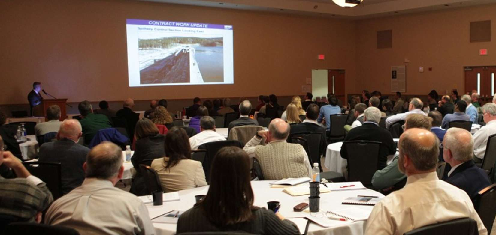2015 - Mohawk Watershed Symposium